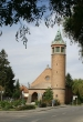 Látnivalók Monor, Evangélikus templom