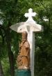 Monori Pincefalu, Szent Orbán szobor